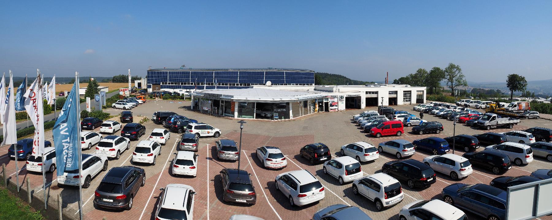 Autohaus Meinhold