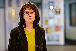 Ingrid Meinhold